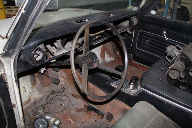 1966 Lotus CORTINA MK1 Jacksonville , FL 38