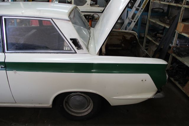 1966 Lotus CORTINA MK1 Jacksonville , FL 14
