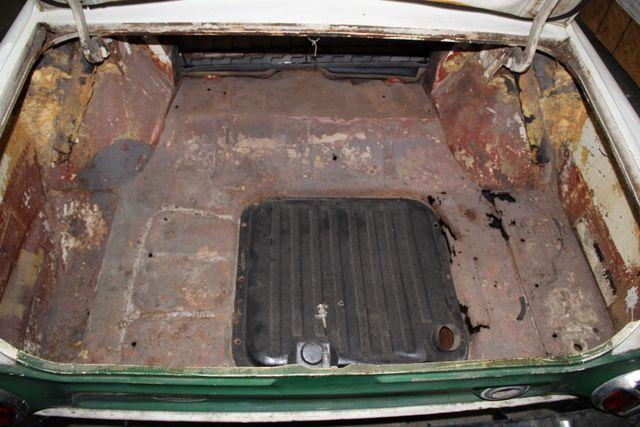 1966 Lotus CORTINA MK1 Jacksonville , FL 24