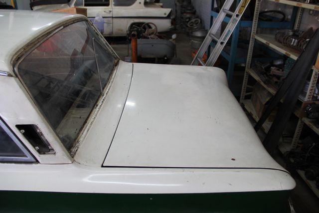 1966 Lotus CORTINA MK1 Jacksonville , FL 19