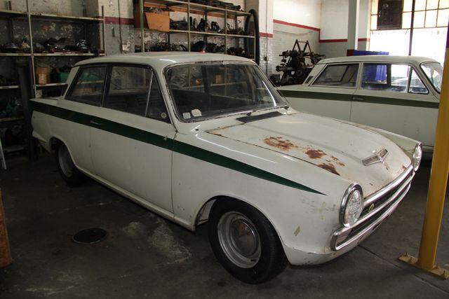 1966 Lotus CORTINA MK1 Jacksonville , FL 51