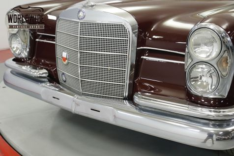 1966 Mercedes-Benz 230S RARE FIN TAIL W111 CAR 2.3L MOTOR PB | Denver, CO | Worldwide Vintage Autos in Denver, CO