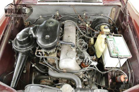 1966 Mercedes-Benz 230S RARE FIN TAIL W111 CAR 2.3L MOTOR PB | Denver, CO | Worldwide Vintage Autos in Denver, CO
