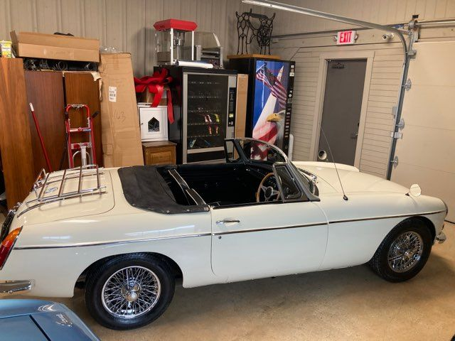 1966 Mgb B RARE Right Hand Drive in Boerne, Texas 78006
