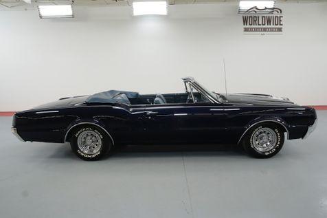 1966 Oldsmobile CUTLASS V8 AUTOMATIC PS PB POWER TOP SUMMER FUN | Denver, CO | Worldwide Vintage Autos in Denver, CO