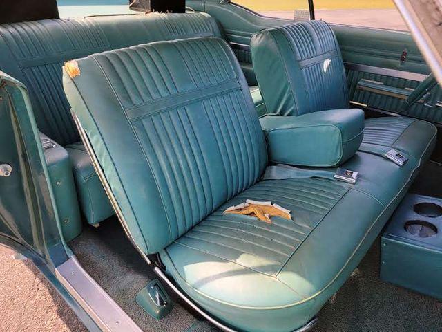 1966 Oldsmobile Delta 88 Hardtop in Hope Mills, NC 28348