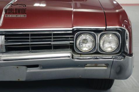 1966 Oldsmobile STARFIRE RESTORED. 455 ROCKET V8! AUTOMATIC. RARE!    Denver, CO   Worldwide Vintage Autos in Denver, CO