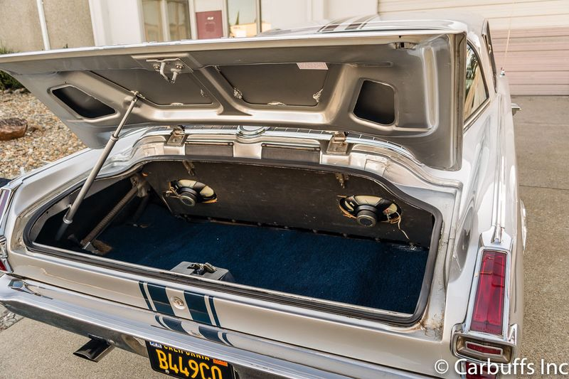 1966 Plymouth Barracuda Formula S Clone | Concord, CA | Carbuffs in Concord, CA