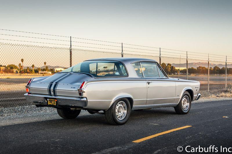 1966 Plymouth Barracuda Formula S Clone | Concord, CA | Carbuffs in Concord, CA