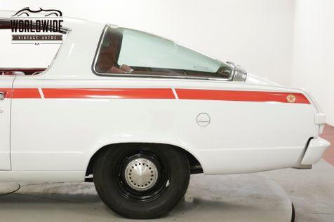 1966 Plymouth BARRACUDA FASTBACK 3 OWNER MOPAR 64K MILES BABIED | Denver, CO | Worldwide Vintage Autos in Denver, CO