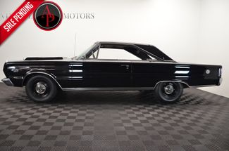 1966 Plymouth SATELLITE RARE 4 SPEED CONSOLE CAR in Statesville, NC 28677