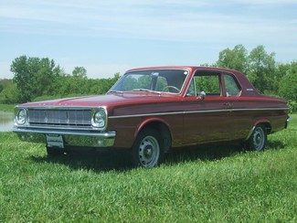 1966 Plymouth Valiant  | Mokena, Illinois | Classic Cars America LLC in Mokena Illinois