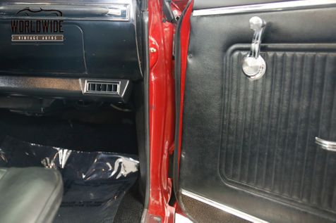 1966 Pontiac GTO 389 TRI-POWER V8. RESTORED. | Denver, CO | Worldwide Vintage Autos in Denver, CO