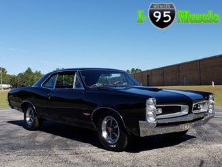 1966 Pontiac GTO Coupe in Hope Mills NC, 28348