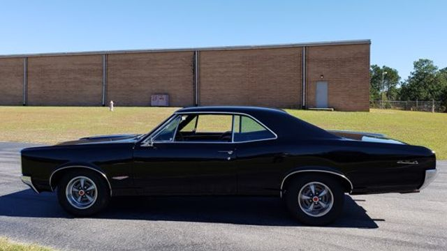 1966 Pontiac GTO Coupe in Hope Mills, NC 28348