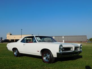 1966 Pontiac LEMANS in Mustang, OK 73064