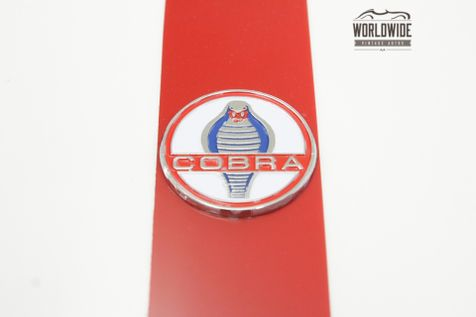 1966 Shelby COBRA STREET BEAST 1K MILES 5 SPEED 4.6L CRATE   Denver, CO   Worldwide Vintage Autos in Denver, CO