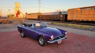 1966 Sunbeam Tiger MK1 in Mesa, AZ 85210