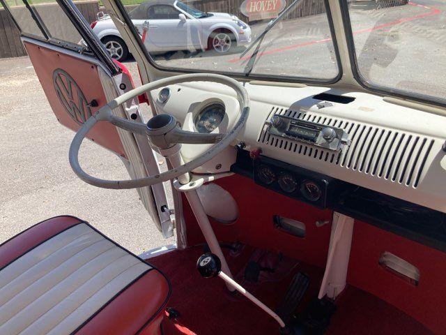 1966 Volkswagen 11 Window Kombi Bus in Boerne, Texas 78006