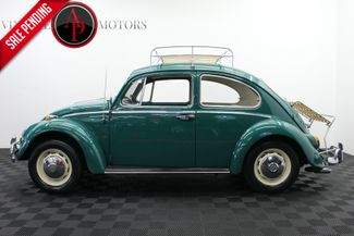 1966 Volkswagen BEETLE BUG POP OUT WINDOWS in Statesville, NC 28677