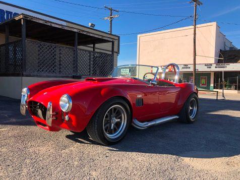1967 Ac Cobra Replica    Pleasanton, TX   Pleasanton Truck Company in Pleasanton, TX