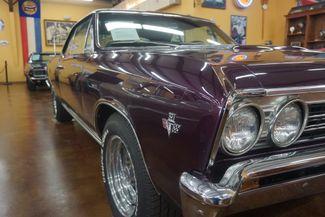1967 Chevrolet Chevelle Malibu Blanchard, Oklahoma 3