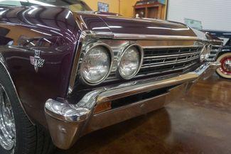 1967 Chevrolet Chevelle Malibu Blanchard, Oklahoma 4