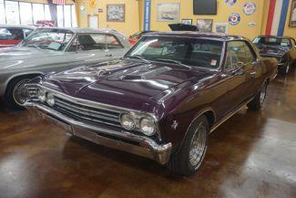 1967 Chevrolet Chevelle Malibu Blanchard, Oklahoma