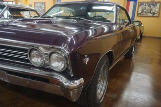 1967 Chevrolet Chevelle Malibu Blanchard, Oklahoma 1