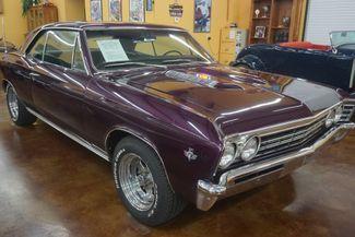 1967 Chevrolet Chevelle Malibu Blanchard, Oklahoma 2