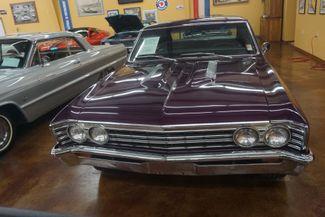 1967 Chevrolet Chevelle Malibu Blanchard, Oklahoma 5