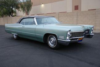 1967 Cadillac DeVille Phoenix, AZ