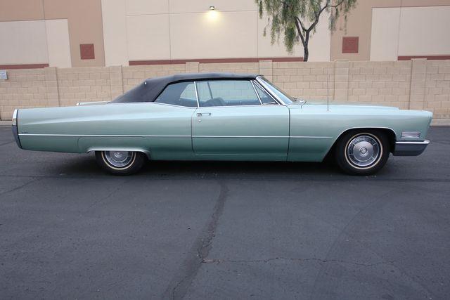 1967 Cadillac DeVille Phoenix, AZ 1