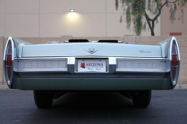 1967 Cadillac DeVille Phoenix, AZ 21
