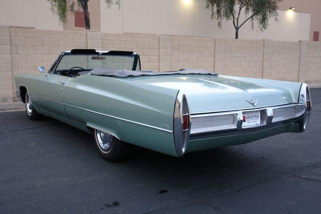 1967 Cadillac DeVille Phoenix, AZ 22