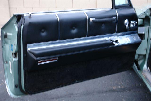 1967 Cadillac DeVille Phoenix, AZ 25