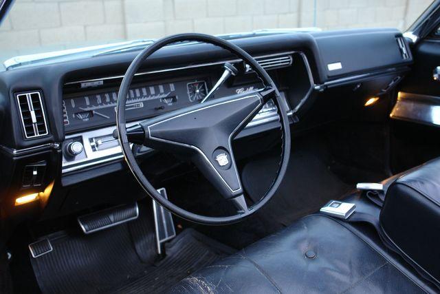 1967 Cadillac DeVille Phoenix, AZ 26