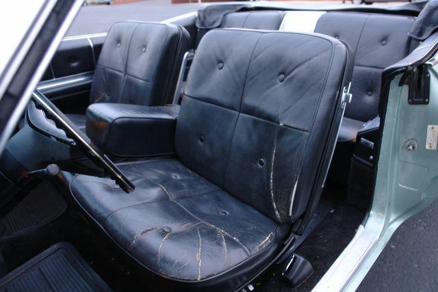 1967 Cadillac DeVille Phoenix, AZ 28