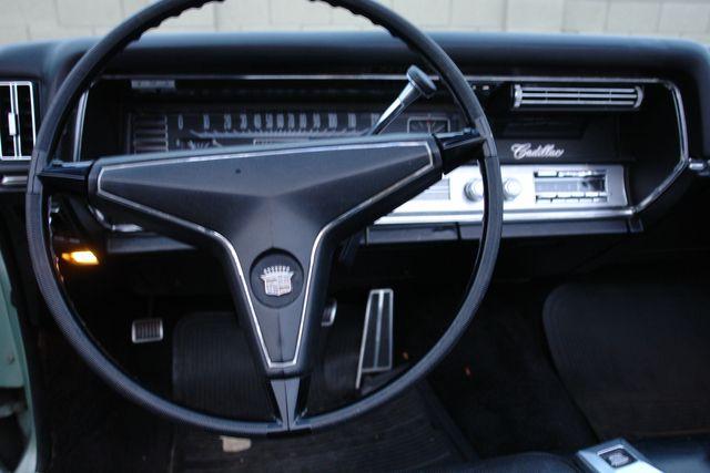 1967 Cadillac DeVille Phoenix, AZ 30