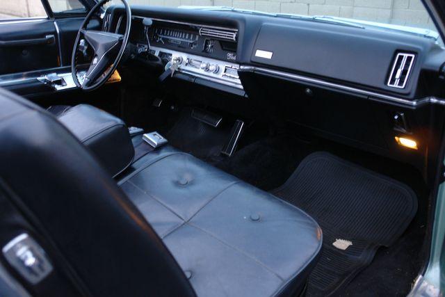 1967 Cadillac DeVille Phoenix, AZ 33