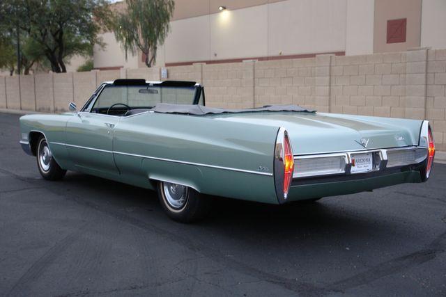 1967 Cadillac DeVille Phoenix, AZ 7