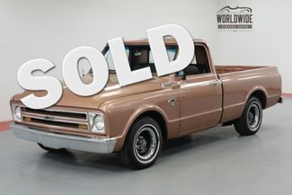 1967 Chevrolet C10 in Denver CO