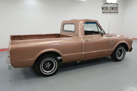 1967 Chevrolet C10 LS SWAPPED V8 TH350 AUTO FRONT DISC | Denver, CO | Worldwide Vintage Autos in Denver, CO
