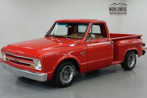 1967 Chevrolet C10 FRAME OFF RESTORED. SHOW TRUCK. V8. PS. PB.  | Denver, CO | Worldwide Vintage Autos in Denver, CO