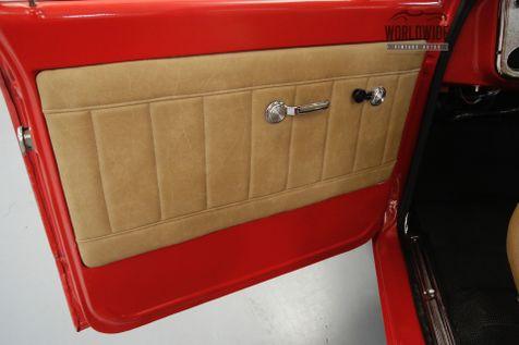 1967 Chevrolet C10 FRAME OFF RESTORED. SHOW TRUCK. V8. PS. PB.    Denver, CO   Worldwide Vintage Autos in Denver, CO