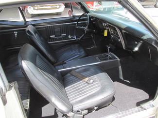 1967 Chevrolet Camaro RS SS Blanchard, Oklahoma 20