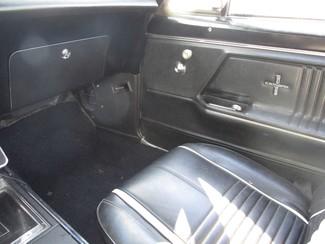 1967 Chevrolet Camaro RS SS 350 Blanchard, Oklahoma 18