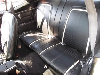 1967 Chevrolet Camaro RS SS 350 Blanchard, Oklahoma 19