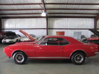 1967 Chevrolet Camaro Blanchard, Oklahoma 17