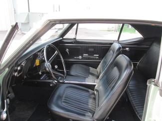 1967 Chevrolet Camaro Blanchard, Oklahoma 20